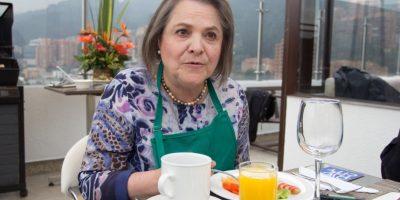 En 2014 fue candidata por el mismo partido a la Presidencia de la República Foto:Juan Pablo Pino – Publimetro