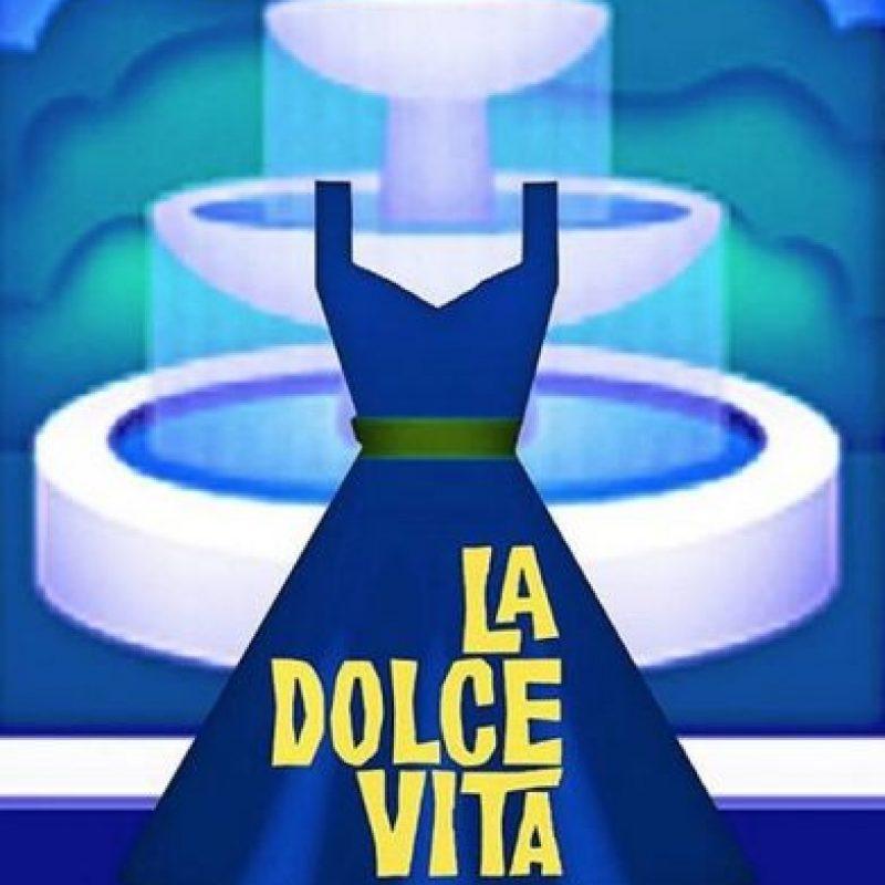La dolce vita (1960). Foto:vía emojifilms.tumblr.com