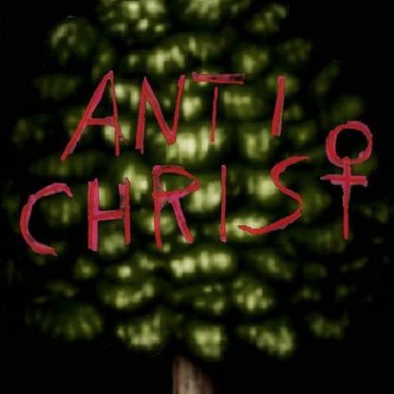 Antichrist (2009). Foto:vía emojifilms.tumblr.com