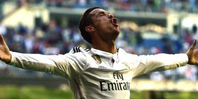 El portugués ha sido el mejor goleador de Europa en cuatro ocasiones (2007-2008, 2010-2011, 2013-2014, 2014-2015), pero nadie ha podido ganar tres seguidos, oportunidad que tendrá este año la figura del Real Madrid. Foto:AFP
