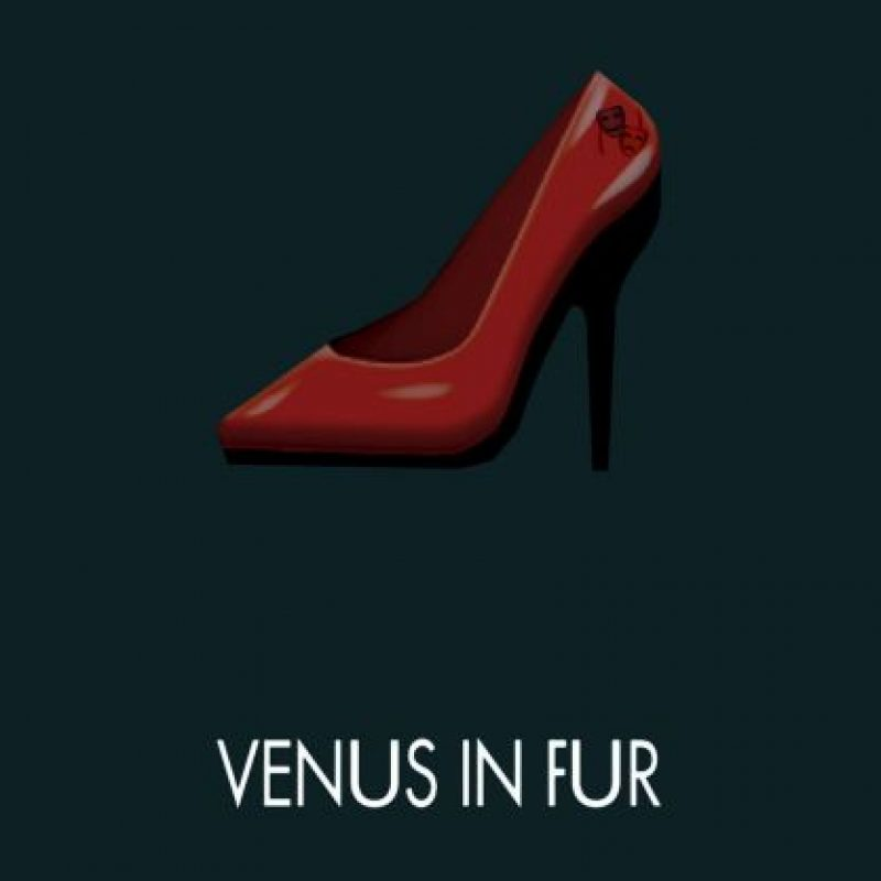 Venus in Fur (2013). Foto:vía emojifilms.tumblr.com
