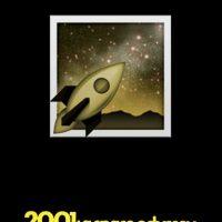 2001: A Space Odyssey (2001). Foto:vía emojifilms.tumblr.com