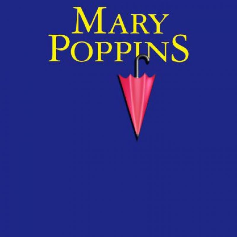 Mary Poppins (1964). Foto:vía emojifilms.tumblr.com