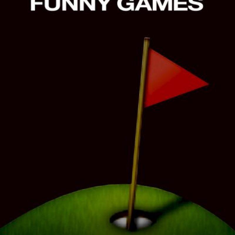 Funny Games (20007). Foto:vía emojifilms.tumblr.com