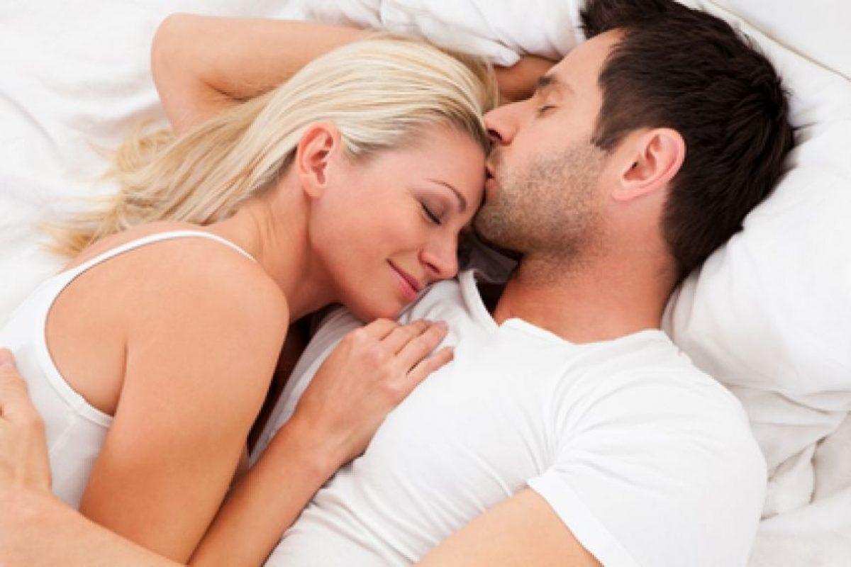 1. Que los sorprendan teniendo relaciones sexuales. Foto:flickr.com