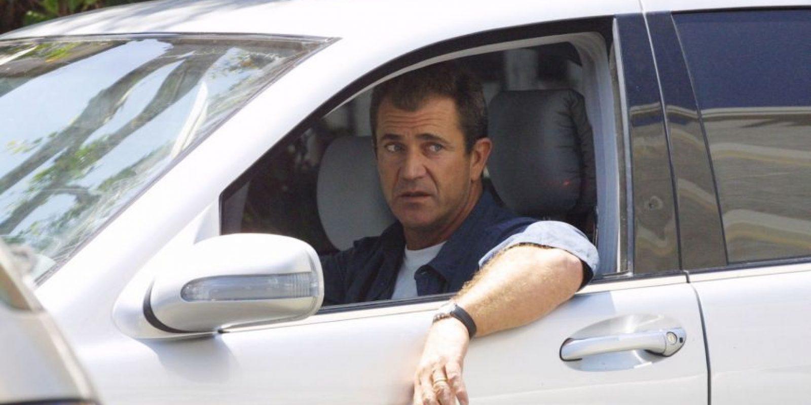 El actor fue acusado de agredir a una fotógrafa a la salida de un cine en Sidney. Foto:Getty Images