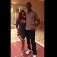 Bryant conoce a su pareja desde que ella tenía 17 años Foto:Vía instagram.com/vanessabryant