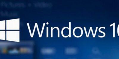 Windows 10 es la mejora de este sistema que mezcla la funcionalidad móvil y el sistema para PC Foto:Twitter