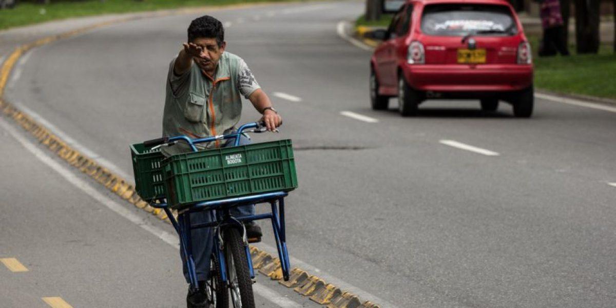 ¿Los bicicarriles benefician o perjudican la movilidad en la ciudad?