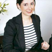 Manuela Marroquín, hija de Pablo Escobar.