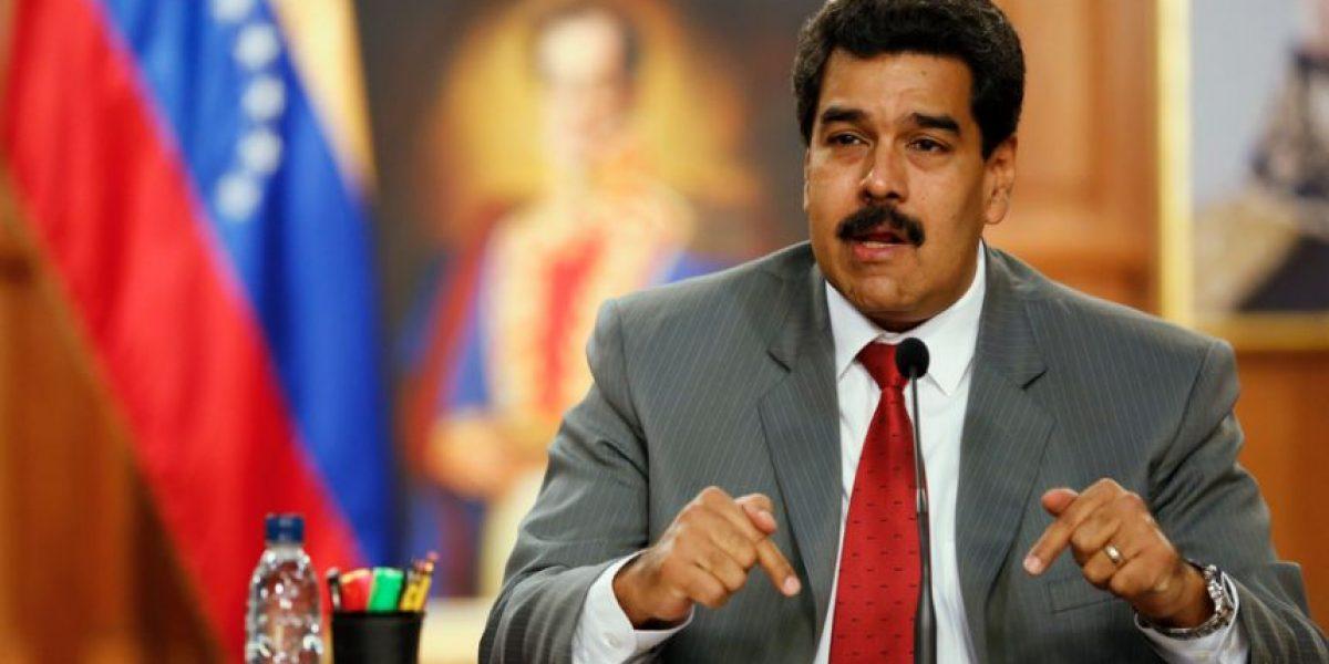 Video: Nicolás Maduro resuelve el misterio de su nacionalidad