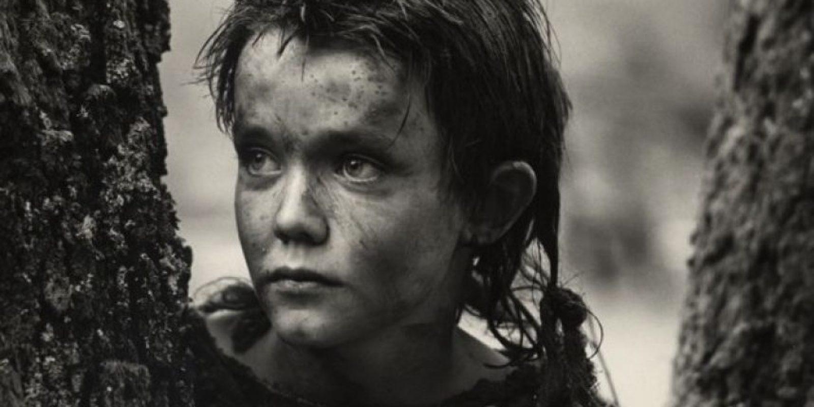 """""""Nunca fui una estrella infantil del tipo de Macaulay Culkin, fue una película que grabé y pasó a ser una de las cintas más exitosas de la historia"""", narró al diario Scotland Now. Foto:IMDB"""