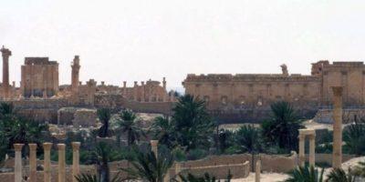 2. Dicha ciudad fue declarada como Patrimonio de la Humanidad por la UNESCO Foto:AFP