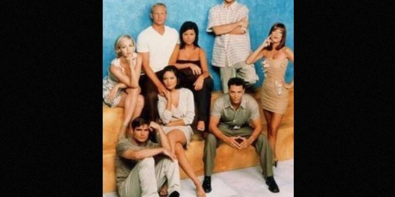 La serie fue creada por Darren Star Foto:FOX