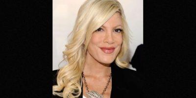 """Es actriz , famosa por interpretar a """"Donna Martin"""" en """"Beverly Hills 90210"""" Foto:Getty Images"""