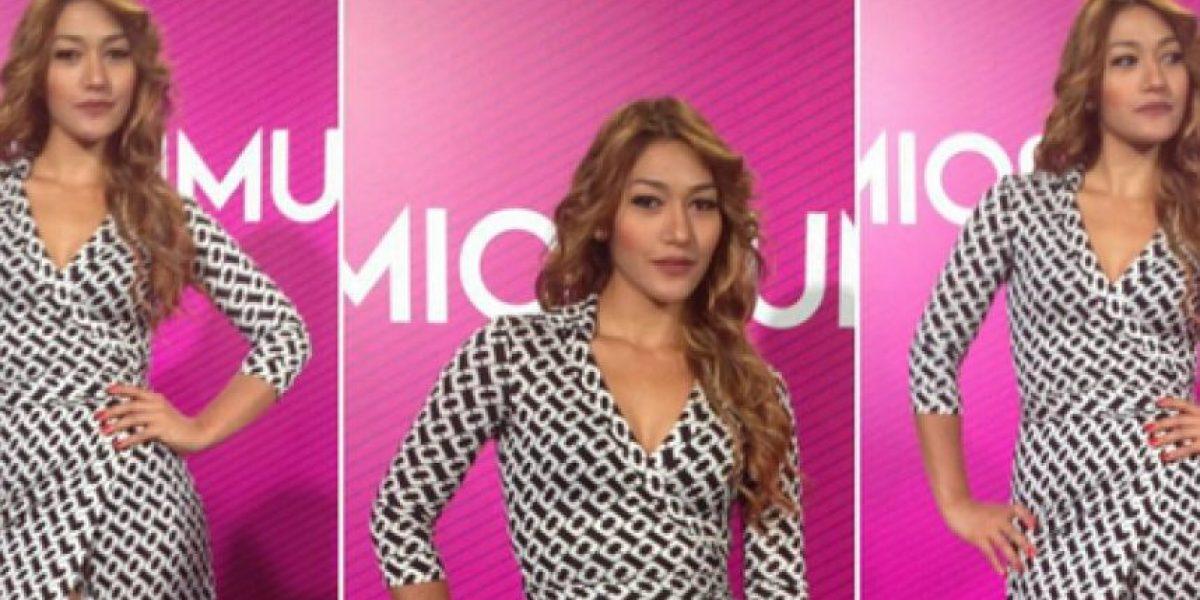 Fotos: El cambio extremo de look de Farina que genera críticas en las redes