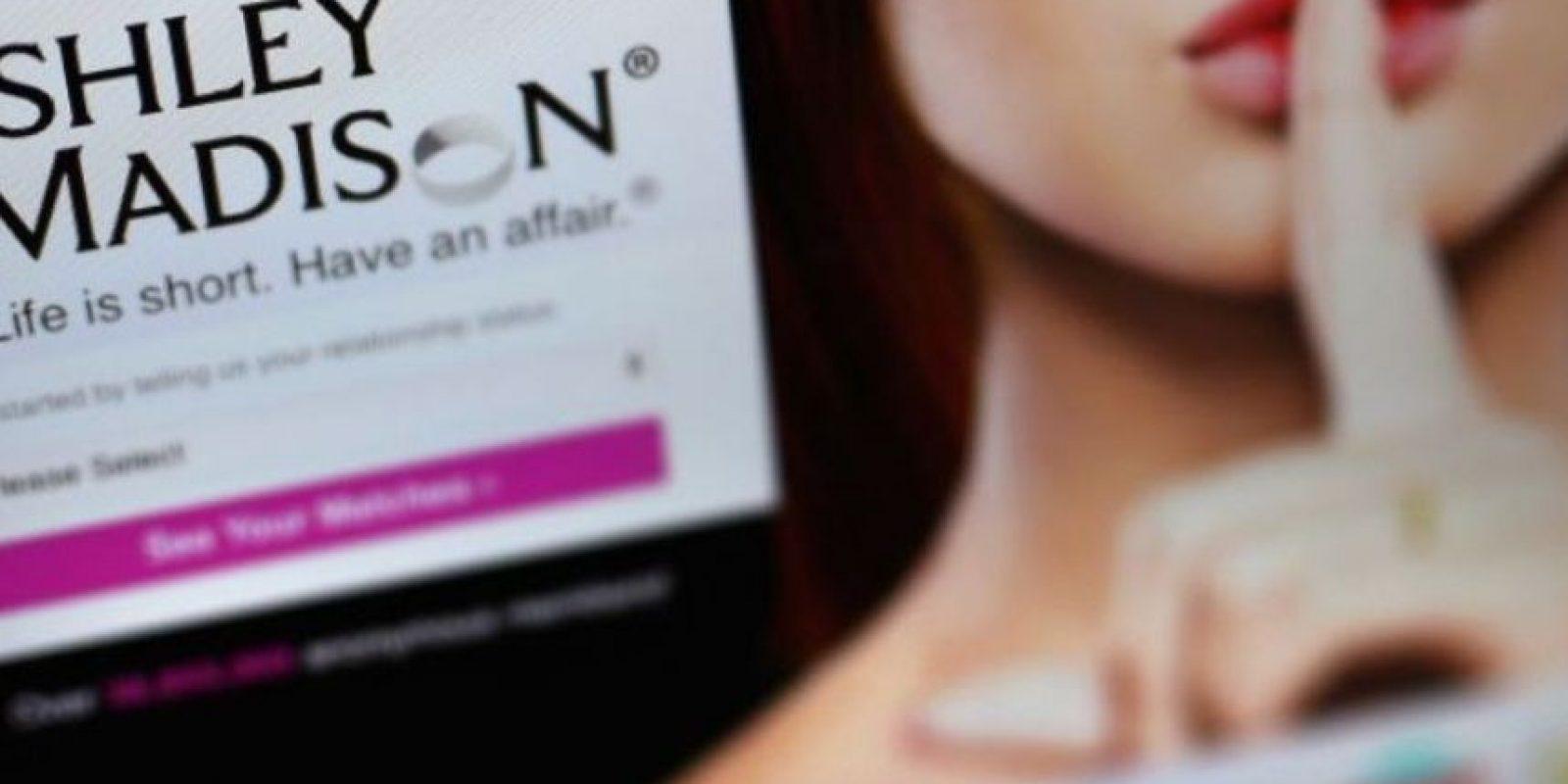 """Los autores del ataque acusaban a la compañía de """"engañar"""" a los usuarios y de cobrarles si estos querían borrar su perfil. Foto:Getty Images"""