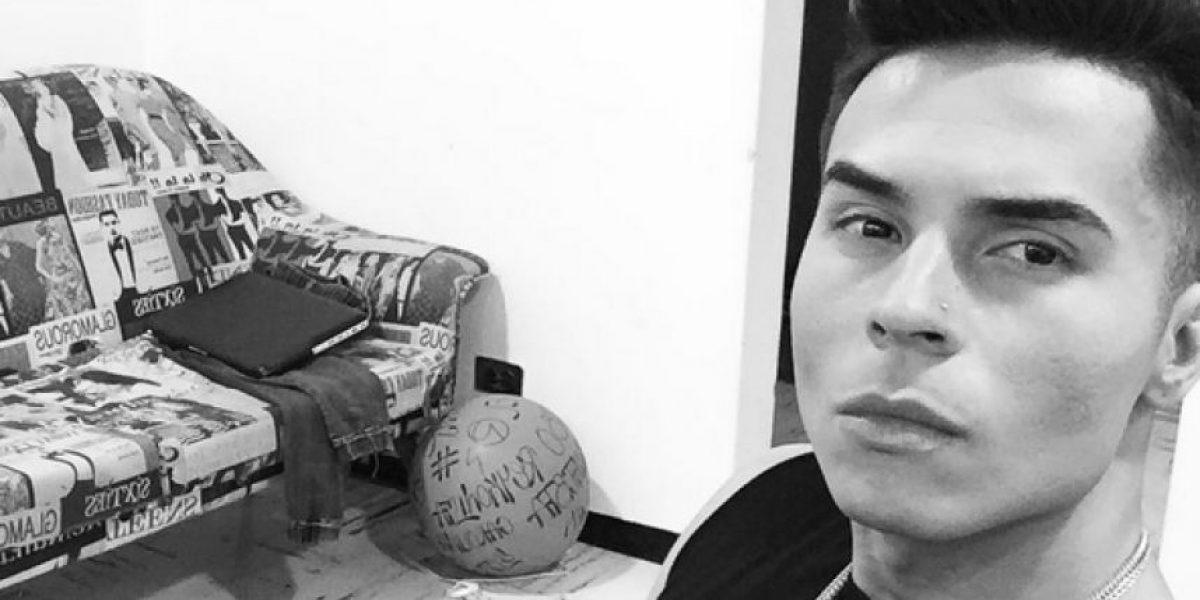 Reykon será uno de los jurados del Factor XF del Canal RCN