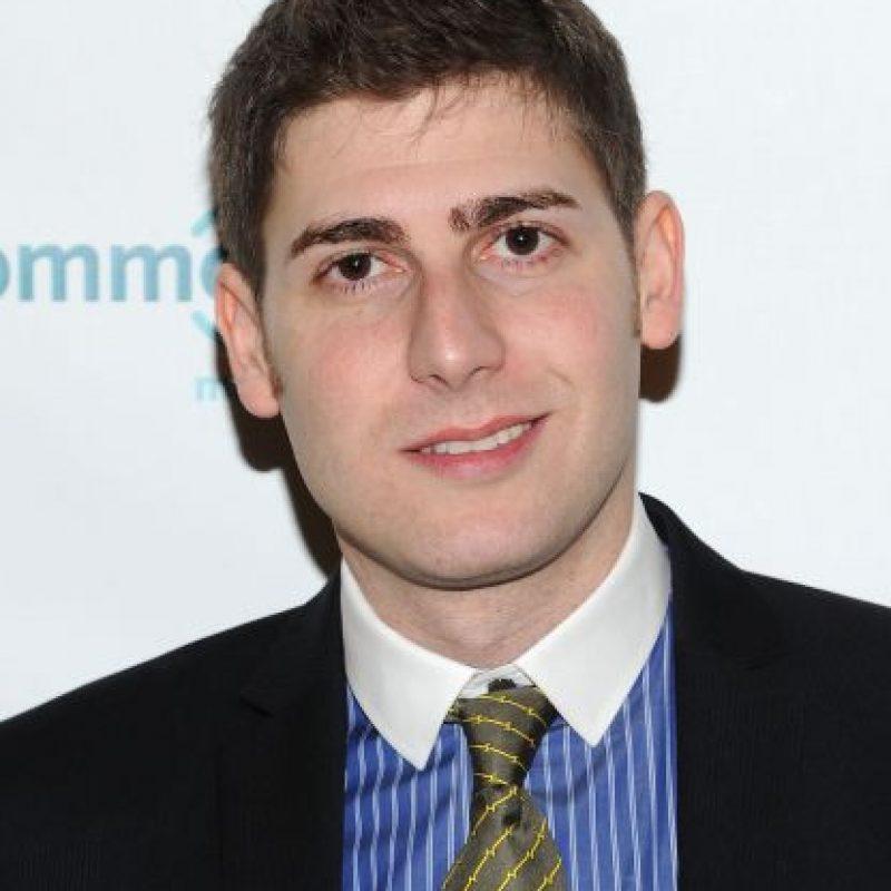 4. Eduardo Saverin, de 33 años, cofundador de Facebook Foto:Getty Images