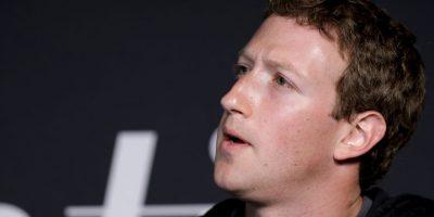 1. Mark Zuckerberg, empresario de 31 años de edad, fundador de Facebook Foto:Getty Images