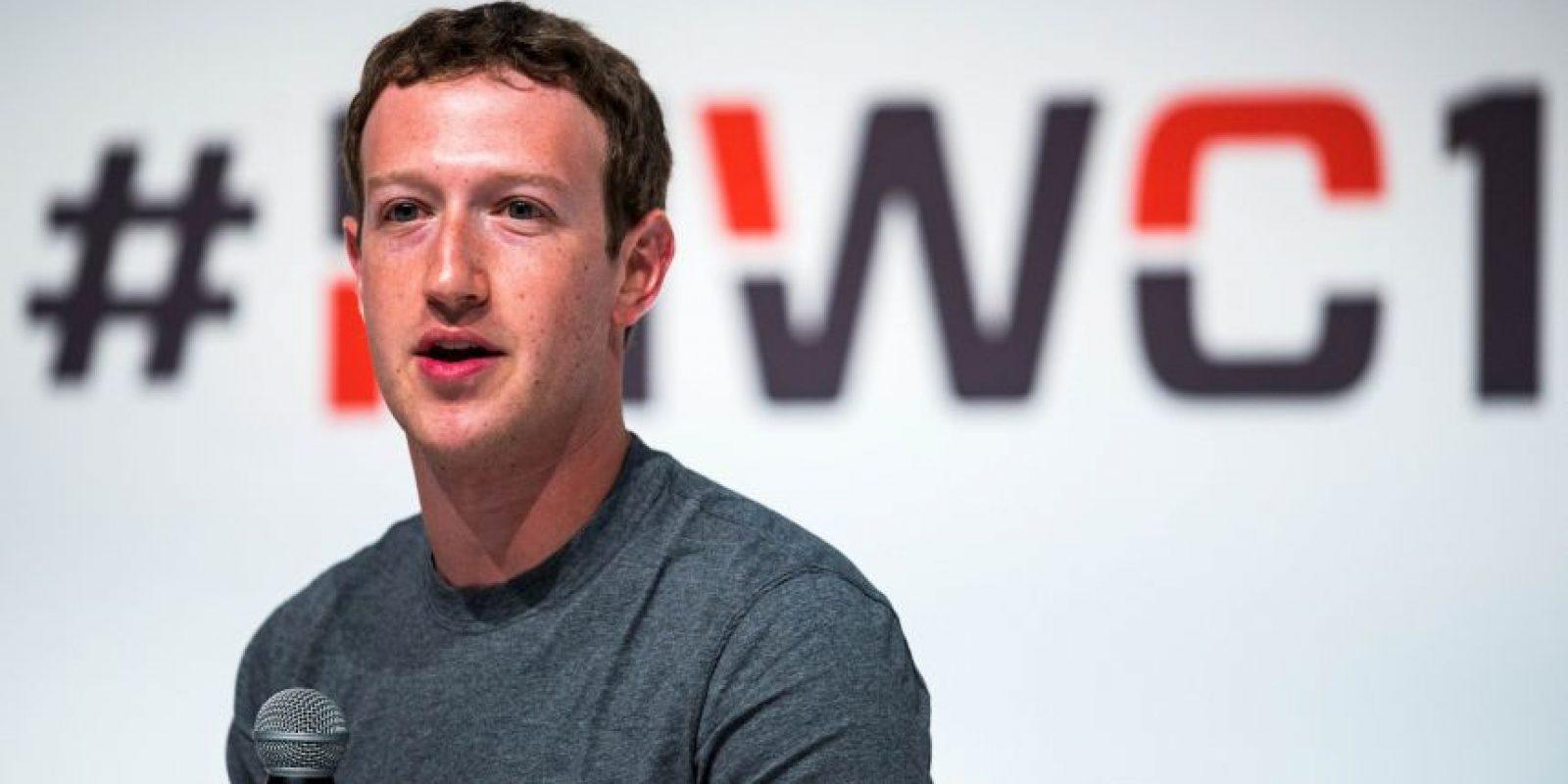 Su fortuna está valuada en 41.6 mil millones de dólares. Foto:Getty Images