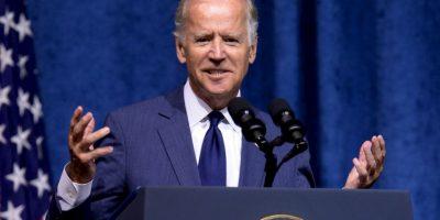 La incursión de Biden evidenciaría la división que también existe entre los demócratas. Foto:Getty Images