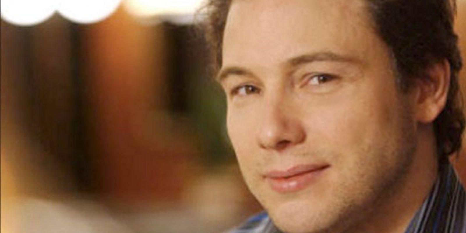 5. Scott Duncan, heredero de la compañía Enterprise Products, con 32 años de edad. Foto:Vía pinterest.com