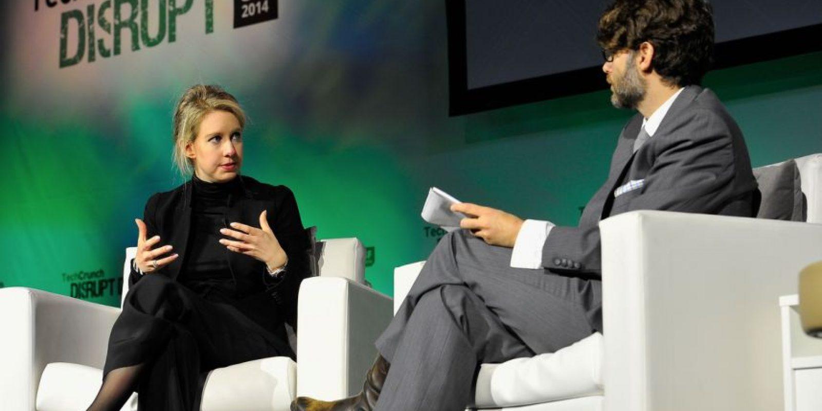 Su fortuna está valuada en 4.5 mil millones de dólares. Foto:Getty Images