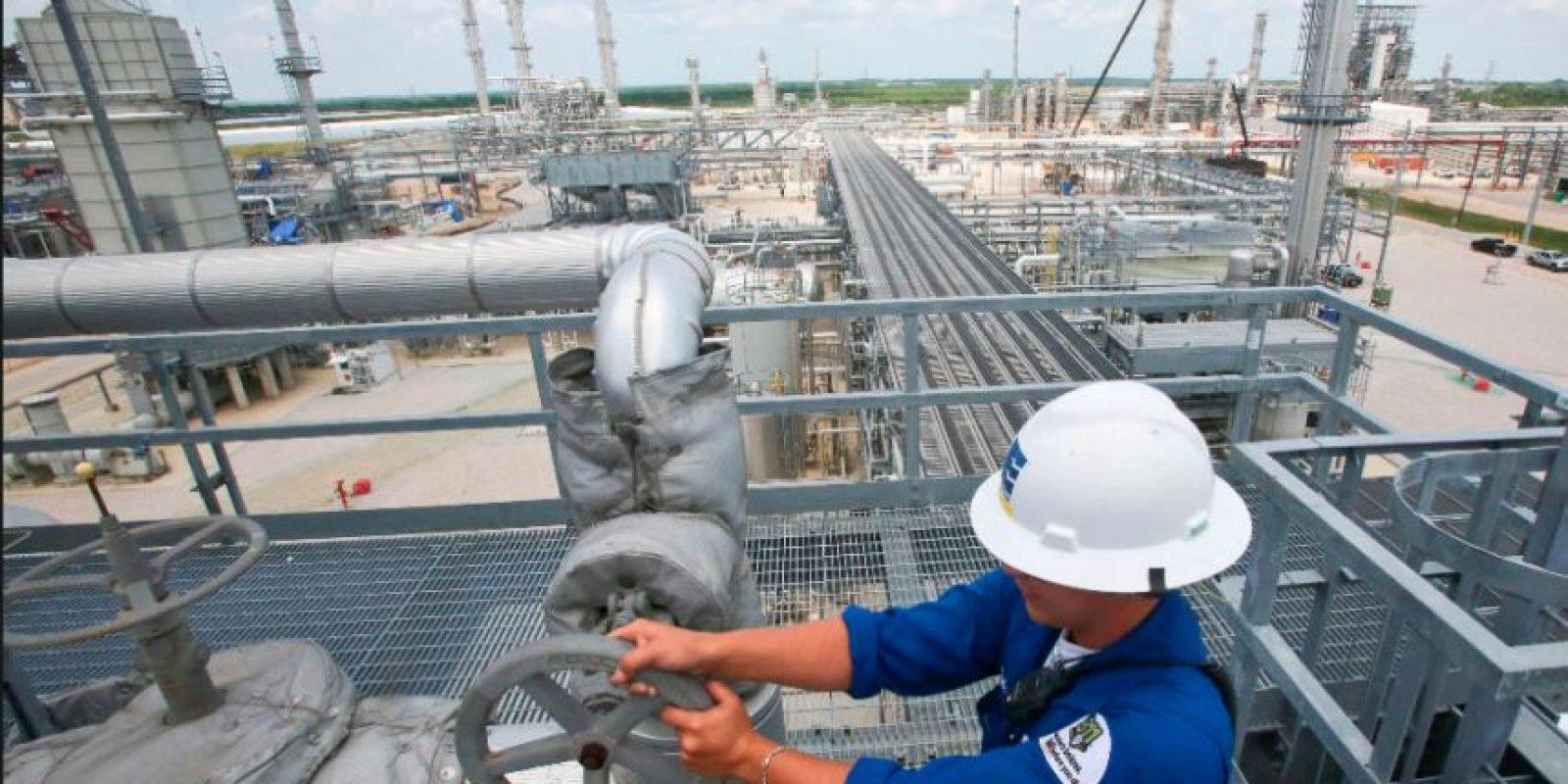 Su fortuna está valorada en 5 mil millones de dólares. Foto:Vía enterpriseproducts.com