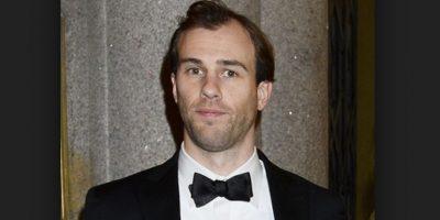 10. Thomas Persson, de 30 años, es heredero de la compañía de ropa H&M Foto:Vía Forbes