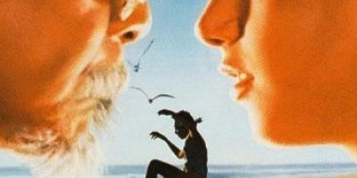 """Esta teoría de """"Karate Kid"""" cambiará todo lo que conocían de la película"""