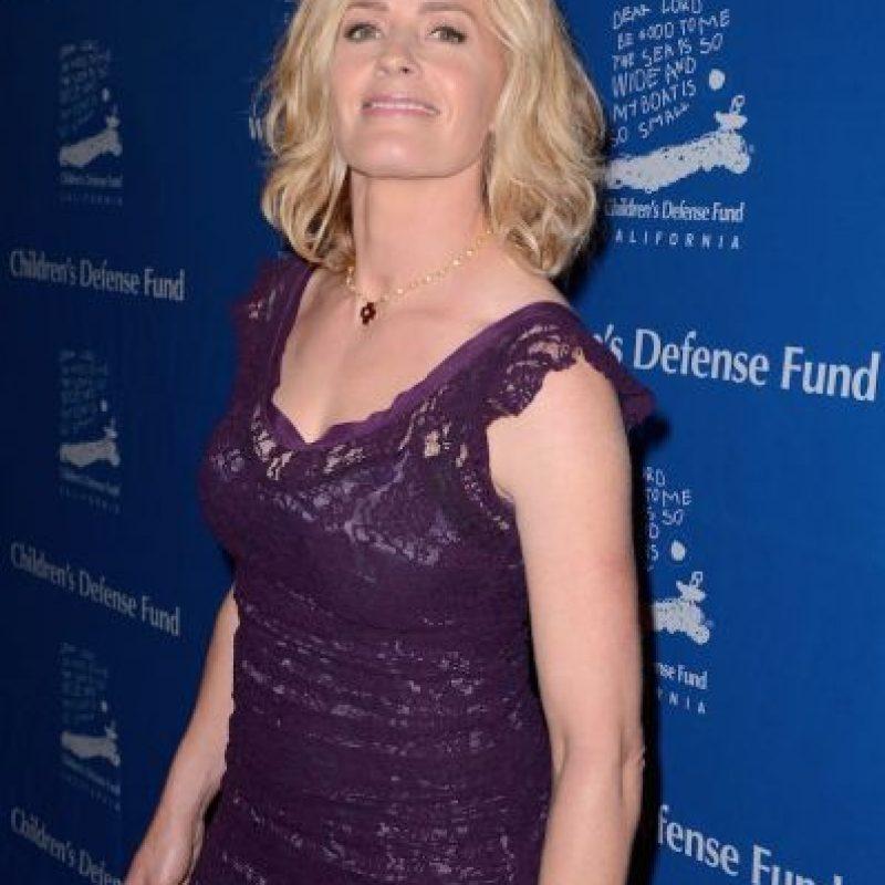 "En 2012, filmó junto a Jennifer Lawrence la cinta ""House at the End of the Street"" Foto:Getty Images"