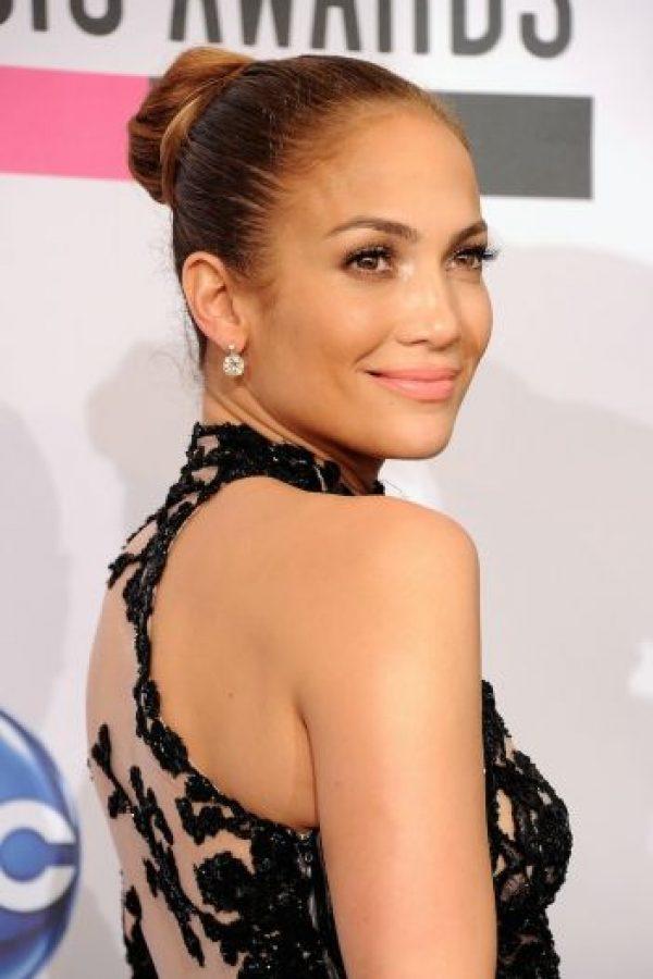 Decidió mudarse a Los Ángeles y para 1993 ya había decidido convertirse en una actriz. Foto:Getty Images