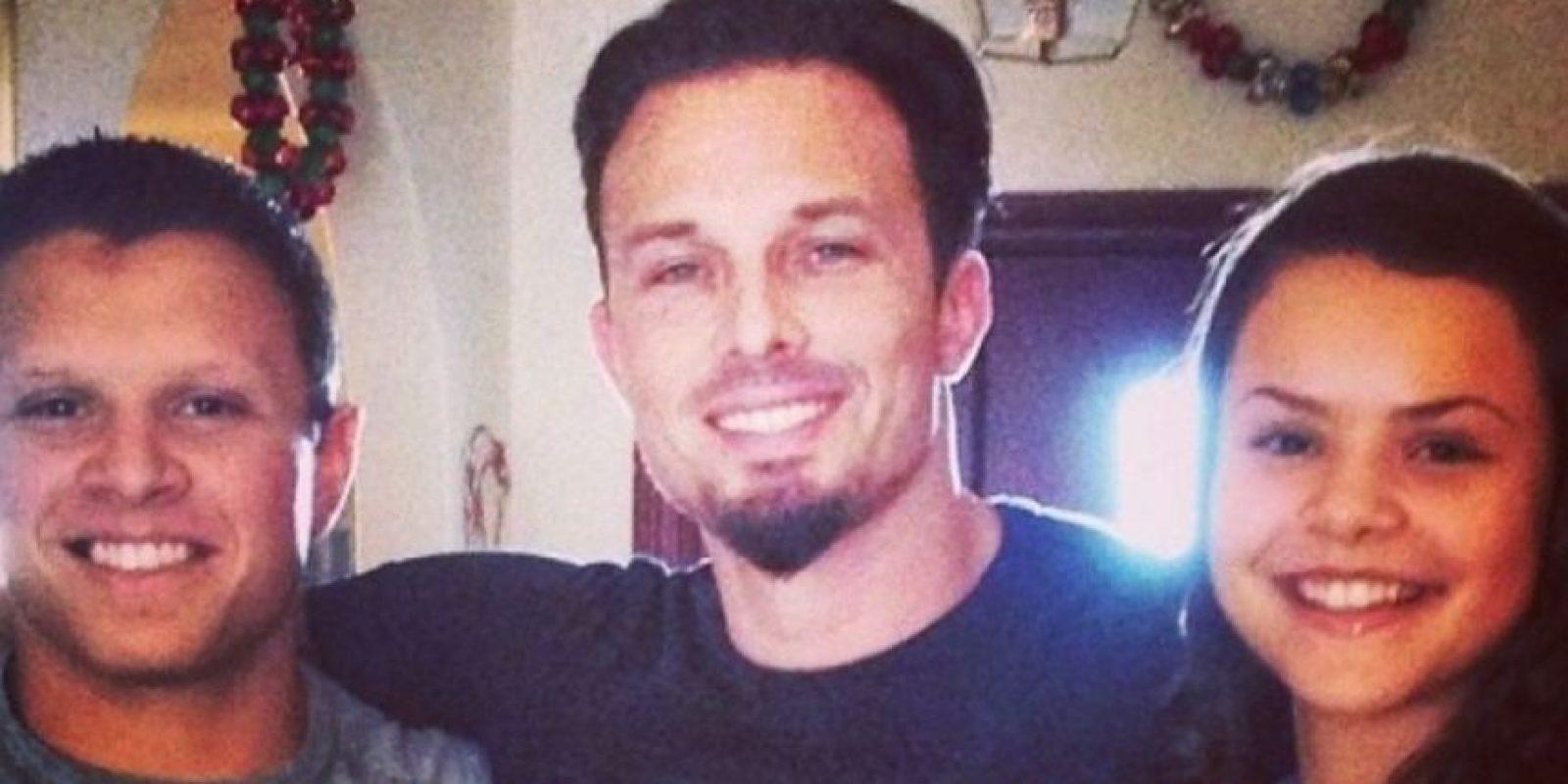 Joshua fue trasladado al hospital, donde lo declararon muerto y Medina entró a prisión, aunque cuatro días después fue liberado al alegar que actuó en defensa propia. Foto:vía instagram.com/rickthemodel