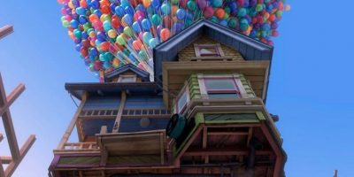 """""""Up: Una aventura de altura"""" es una película animada producida por Walt Disney y Pixar en 2009. Foto:IMDb"""