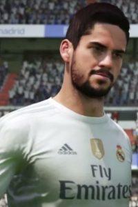 Isco Alarcón. Foto:EA Sports