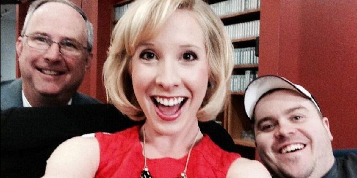 Alison Parker y Adam Ward: periodista y fotógrafo asesinados durante programa