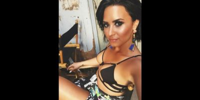 "Demi Lovato cantará su éxito ""Cool for the Summer"". Foto: Instagram/ddlovato"