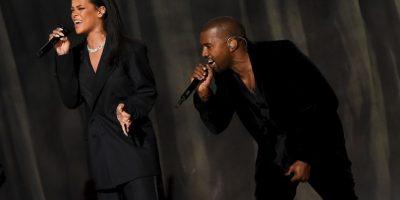 Se espera que el rapero ofrezca una actuación especial en el show. Foto:Getty Images