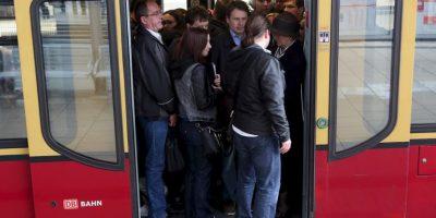 No fueron retenidos por las autoridades, debido a que la familia no presentó ningún tipo de denuncia Foto:Getty Images