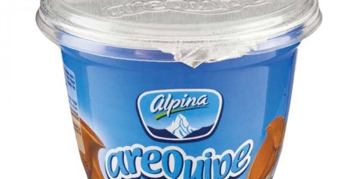 Fotos: Los 10 productos Alpina más queridos por los colombianos