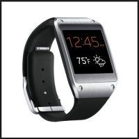 Gear Watch de Samsung Foto:Samsung