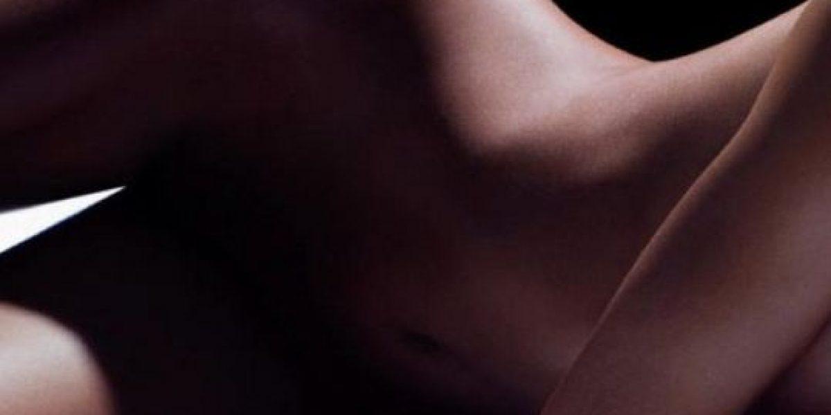 El desnudo más provocativo de Irina Shayk en Instagram