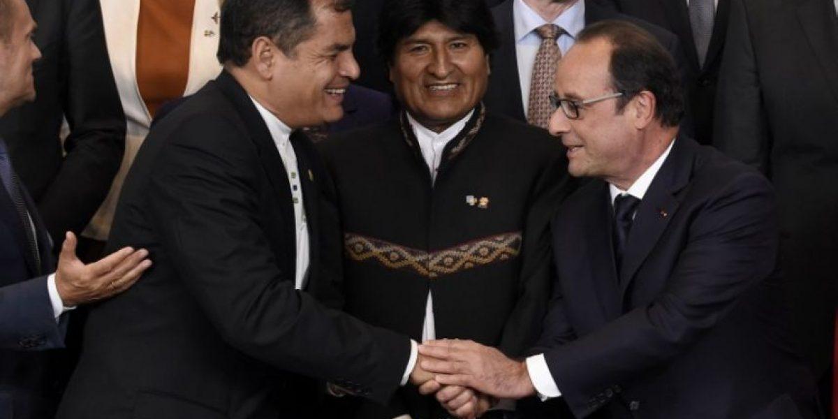 Evo Morales y 3 políticos que trataron de mala forma a sus colaboradores