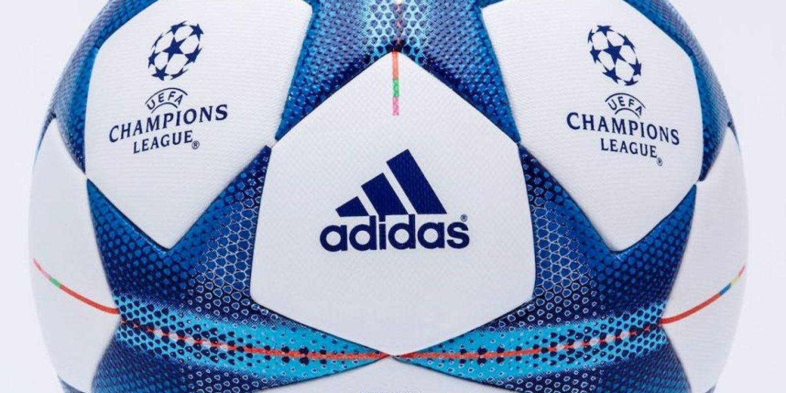 Foto:Vía facebook.com/uefachampionsleague