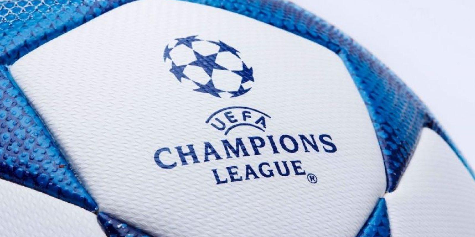 Este año, como novedad, será la primera vez en que un campeón de la Europa League clasifique de manera directa a la Champions League. Foto:Vía facebook.com/uefachampionsleague