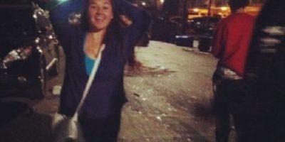 """Una fiesta """"al estilo Proyecto X"""" dejó más de 100 detenidos Foto:Instagram.com/blake_stew"""