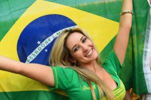 Brasil: Mil 915 Foto:Getty Images