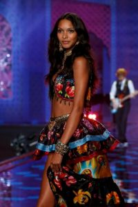 Lais Ribeiro, Foto: Getty Images