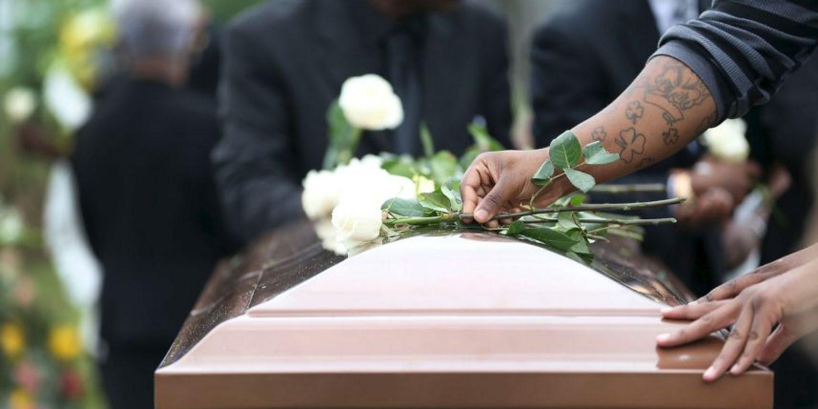 La madre de Neysi Pérez culpa a los doctores de no haber descubierto que su hija estaba aún con vida. Foto:Getty Images